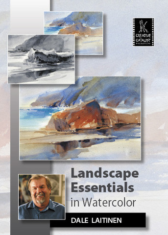 Landscape Essentials in Watercolor