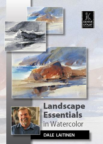 Landscape Essentials Cover Photo